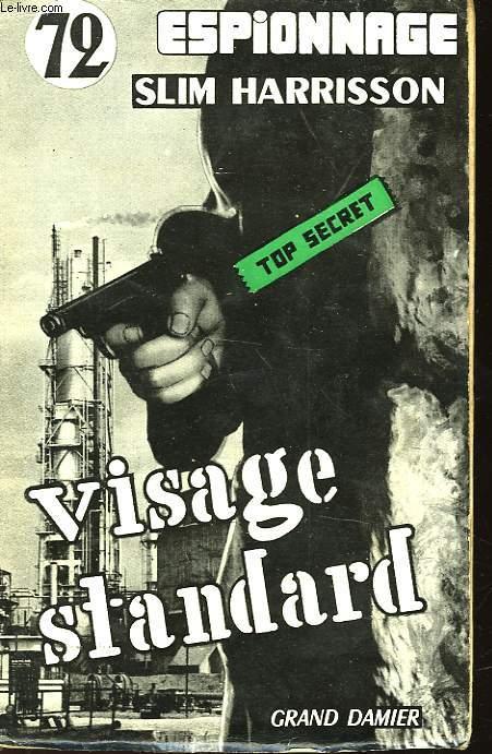 VISAGES STANDARD