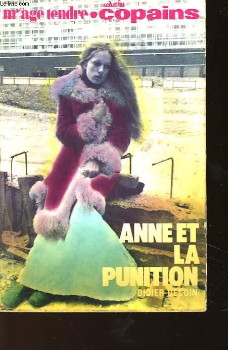 ANNE ET LA PUNITION