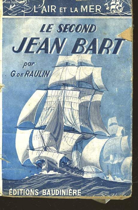 LE SECOND JEAN BART