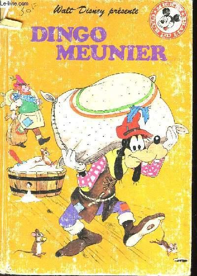 DINGO MEUNIER