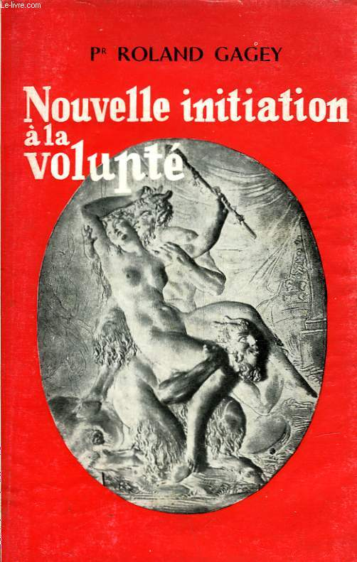NOUVELLE INITIATION A LA VOLUPTE
