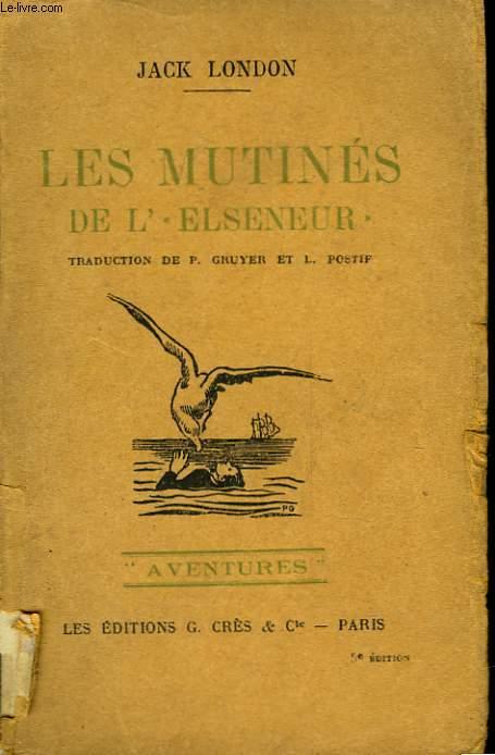 LES MUTINES DE L'