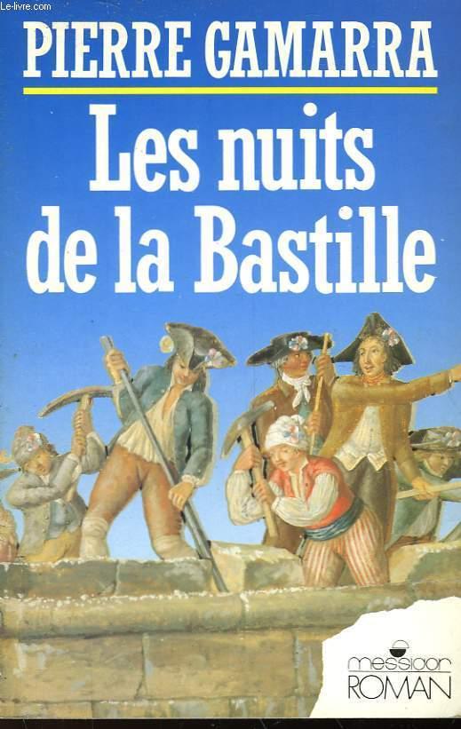 LES NUITS DE LA BASTILLE
