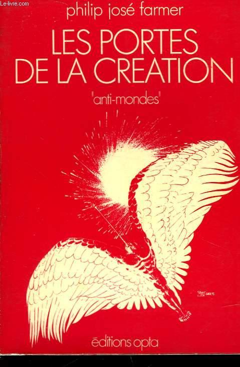 LES PORTES DE LA CREATION - N°18