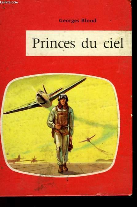 PRINCES DU CIEL