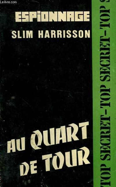 AU QUART DE TOUR - N°195