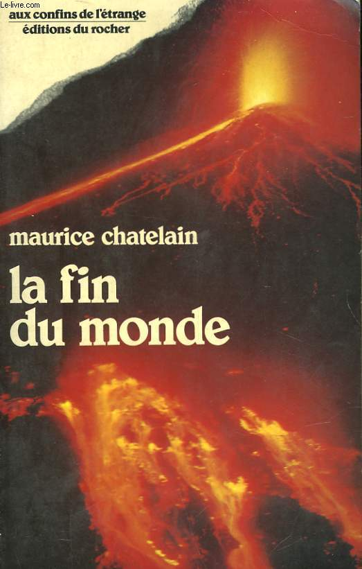 LA FIN DU MONDE - THE END OF THE WORLD