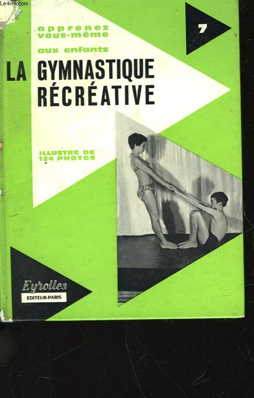 LA GYMNASTIQUE RECREATIVE