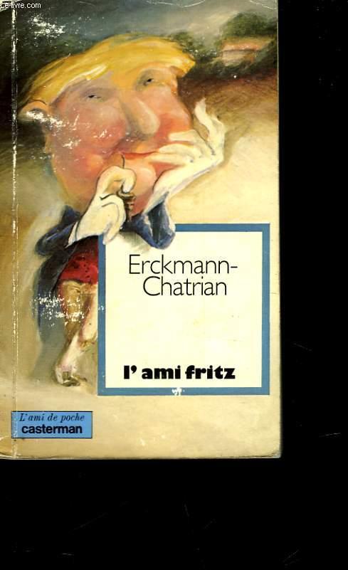 L'AMI FRITZ - N°12