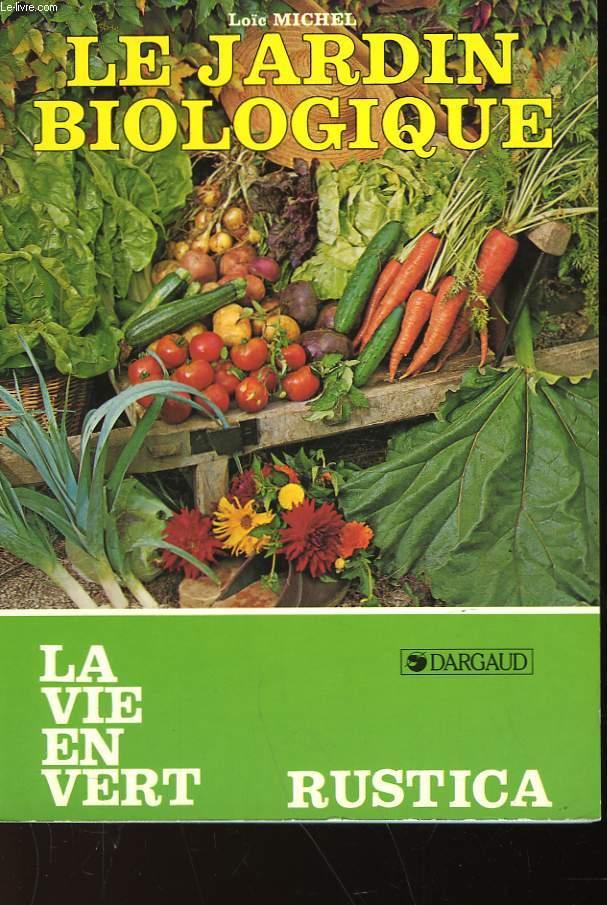 LE JARDIN BIOLOGIQUE N°39