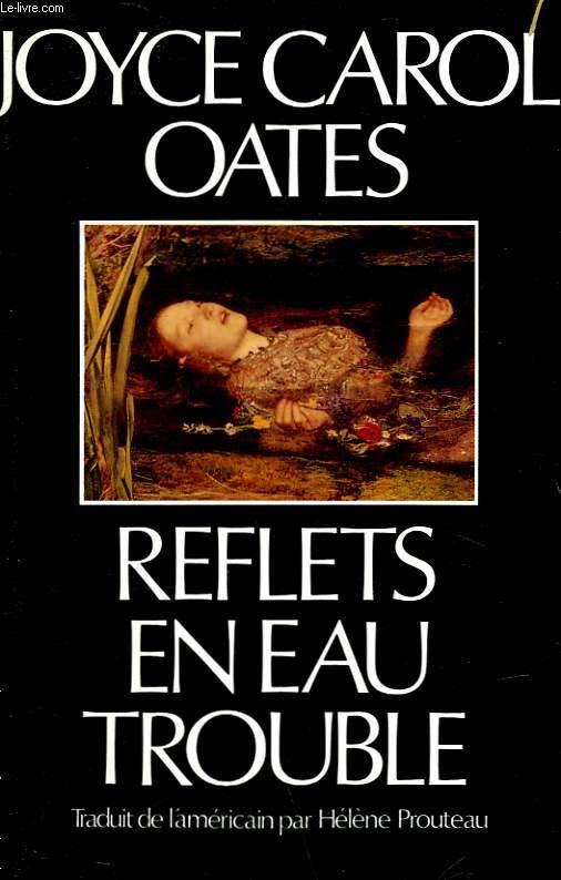 REFLETS EN EAU TROUBLE