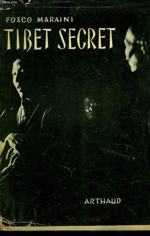 TIBET SECRET - SEGRETO TIBET