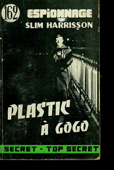 PLASTIC A GOGO - N°162