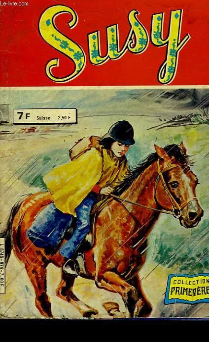 RECUEIL SUSY 974 - MENSUELS N°90 - N°91 - N°92
