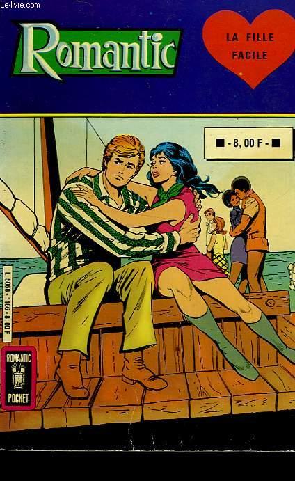 RECUEIL ROMANTIC 1168 - MENSUEL N°7 ET N°8