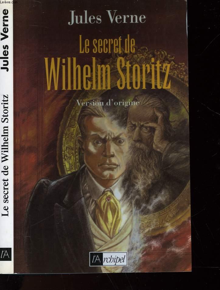 LE SECRET DE WILHELM STORITS
