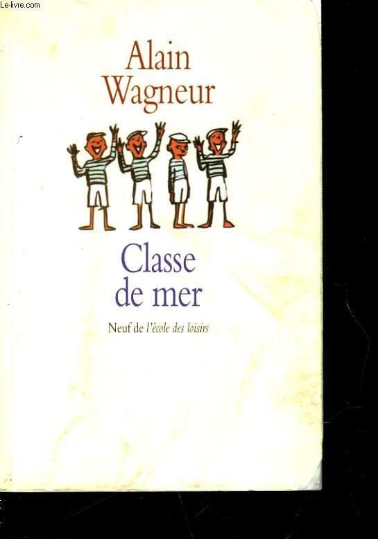 CLASSE DE MER
