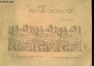 HAY TIN CAY CHUNG TOI