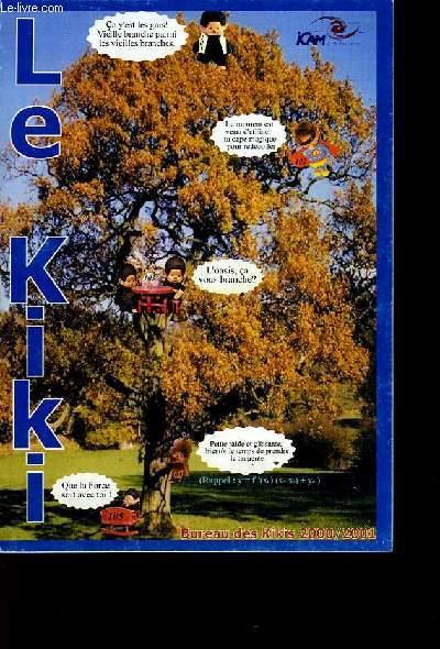 LE KIKI 2000/2001