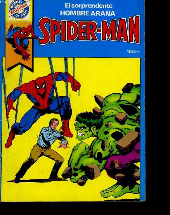 SPIDER-MAN N°9