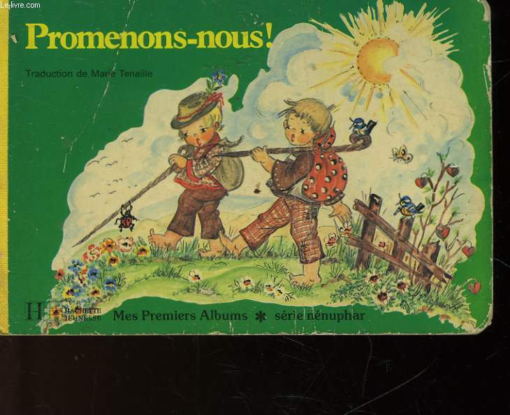 PROMENONS-NOUS!