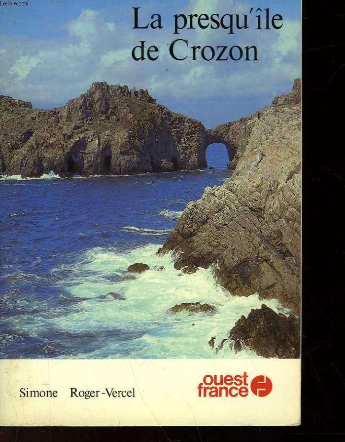 LA PERSQU'ILE DE CROZON