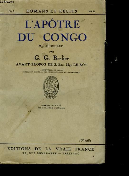 L'APOTRE DU CONGO