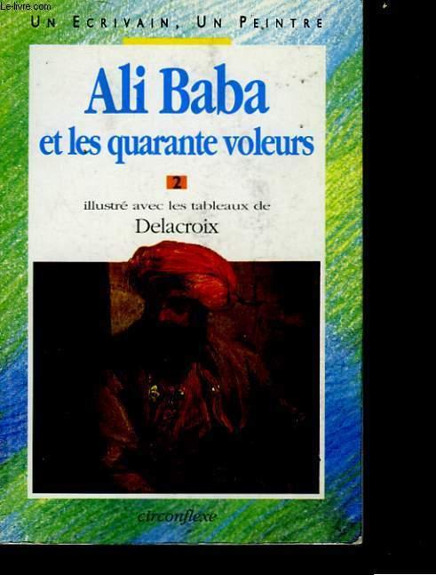 ALI BABABA ET LES QUARANTE VOLEURS - 2
