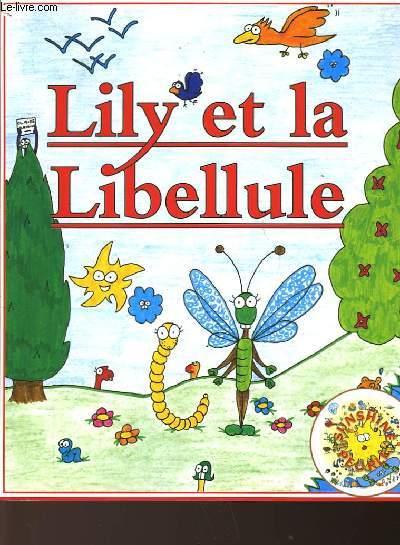 LILY ET LA LIBELLULE