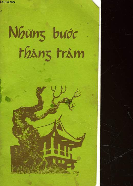 NHUNG BUOC THANG TRAM