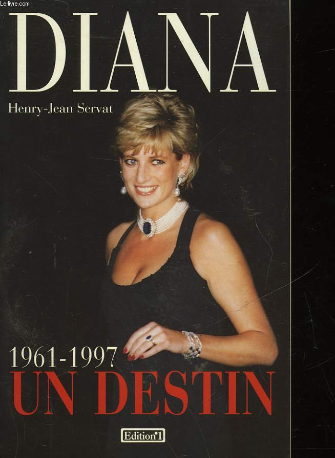 DIANA UN DESTION 1961-1997