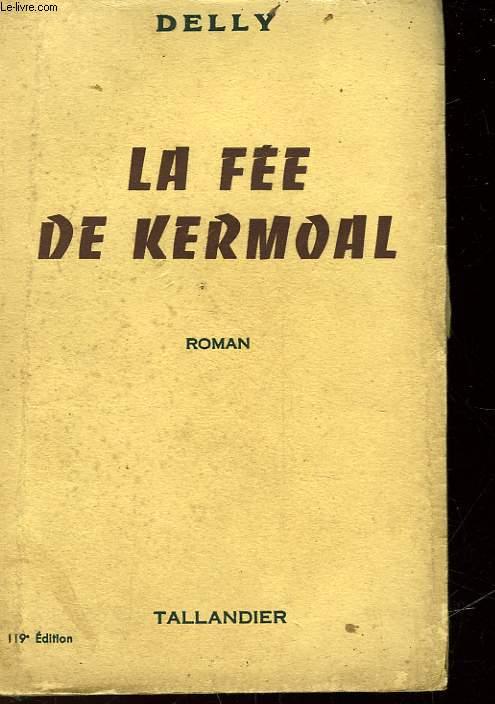 LA FEE DE KERMOAL