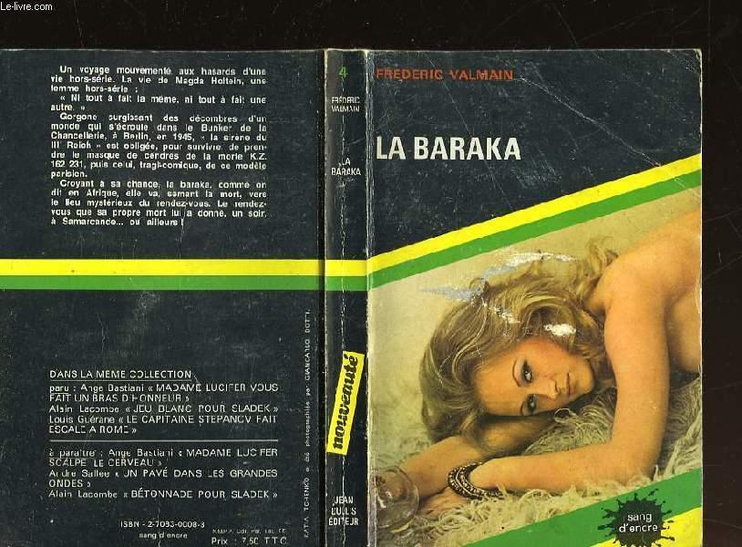 LE BARAKA - 4