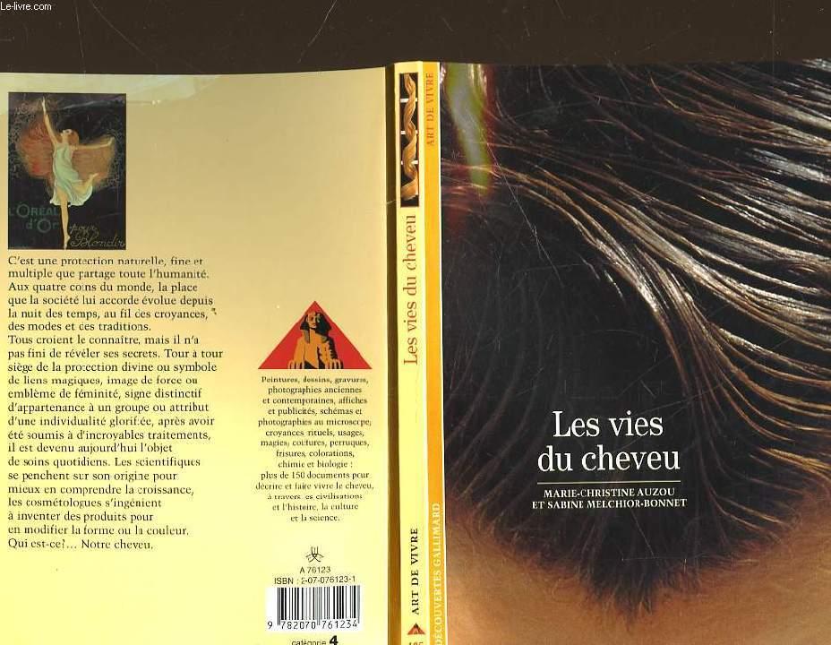 Livres occasion coiffure en stock dans nos locaux for Sabine melchior bonnet histoire du miroir