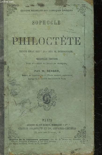 PHILOCTETE