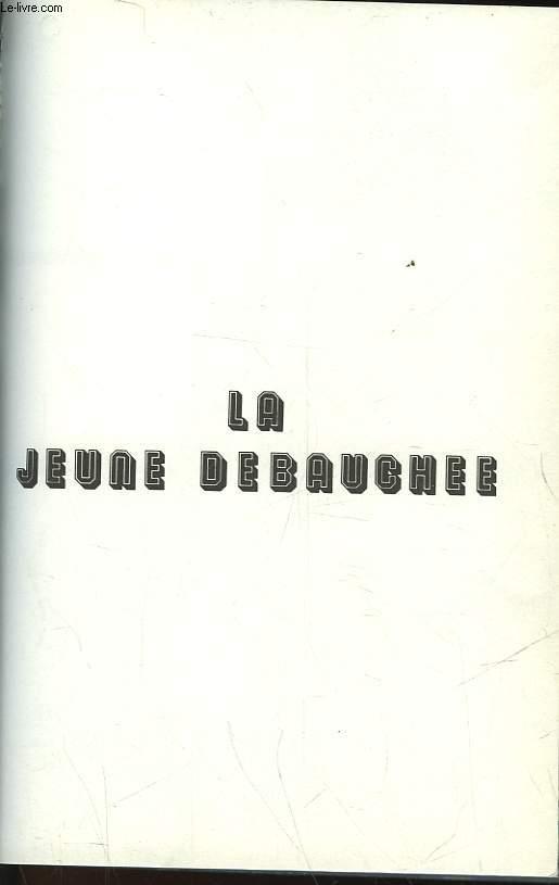 LA JEUNE DEBAUCHEE