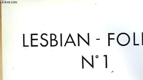 LESBIAN FOLLYS N°1