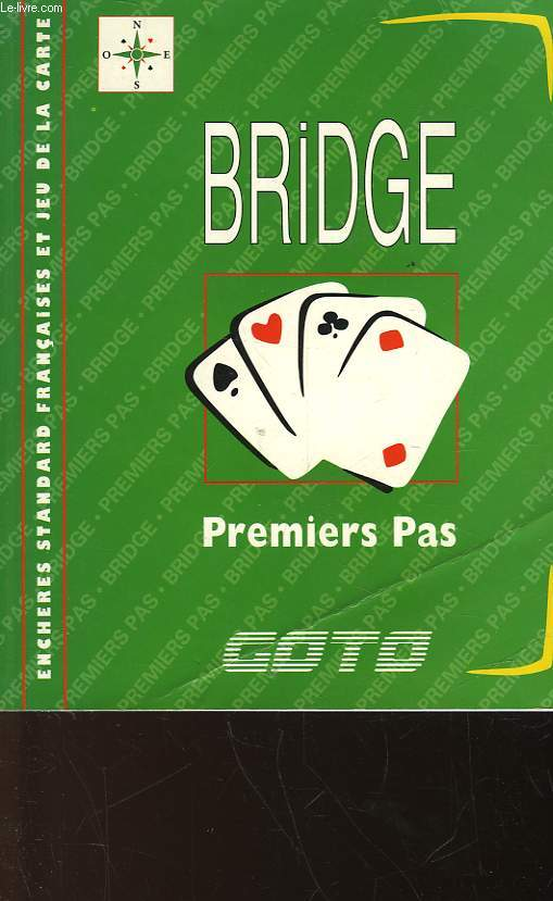 BRIDGE PREMIER PAS
