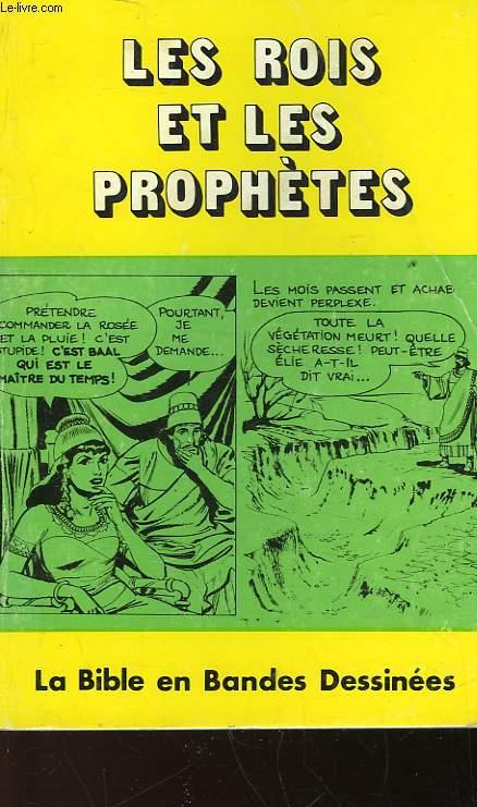 LES ROIS ET LES PROPHETES