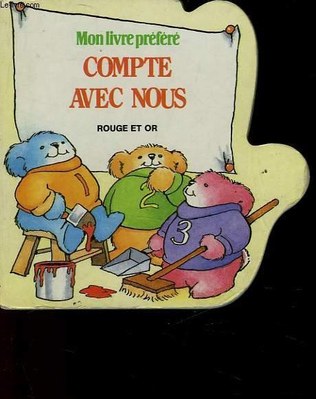 COMPTE AVEC NOUS