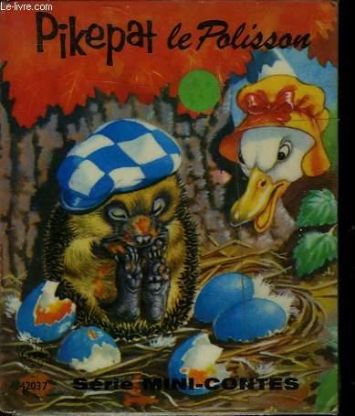 PIKEPAT LE POLISSON