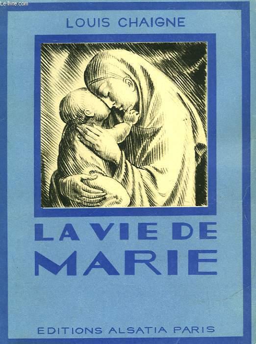 HISTOIRE DE MARIE