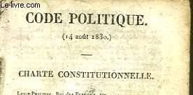 CODE POLITIQUE