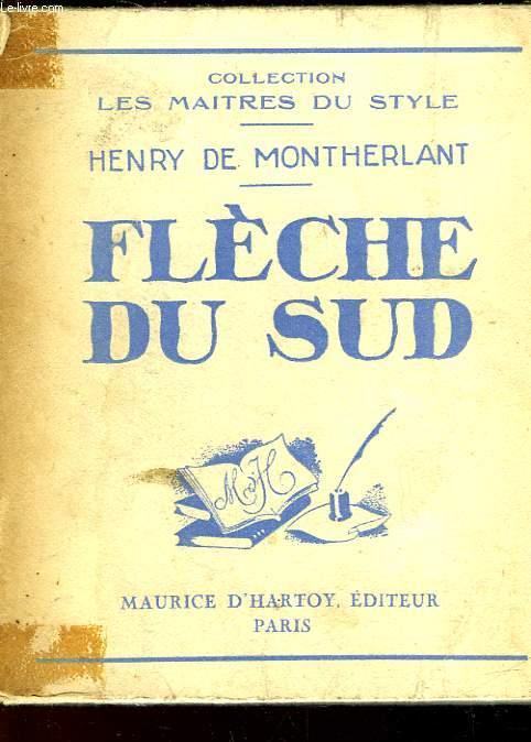 FLECHE DU SUD