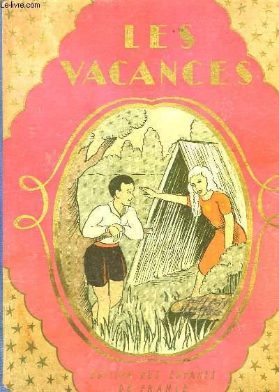 LES VACANCES - N°27