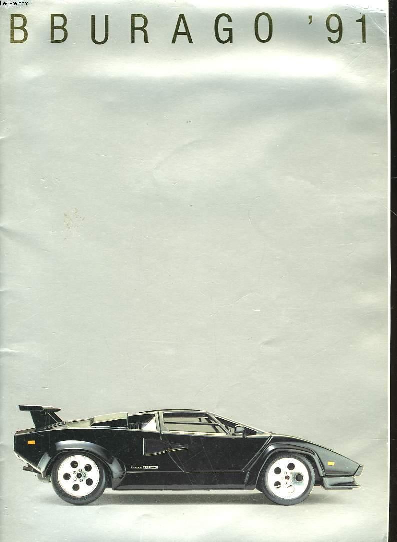 BBURAGO ' 91