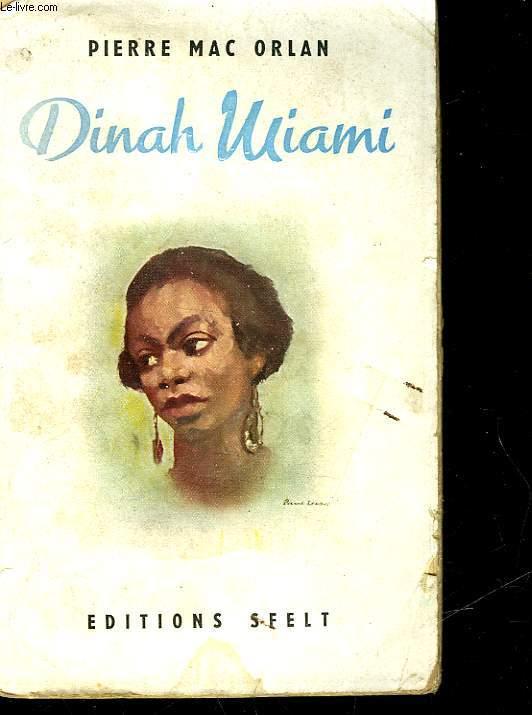 DINAH MIAMI