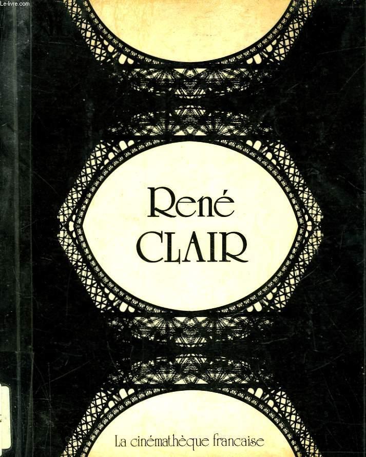 RENE CLAIR - PALAIS DE CHAILLOT