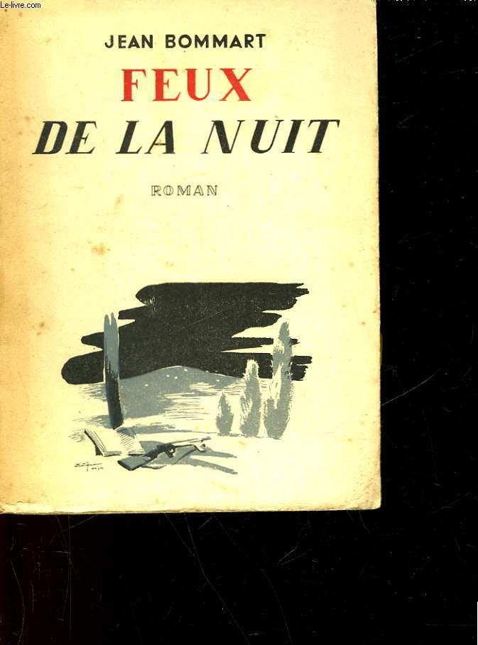 FEUX DE LA NUIT