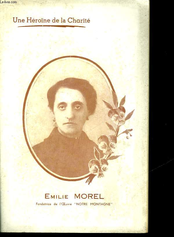 EMILIE MOREL